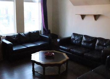 6 bed maisonette to rent in Brudenell Grove, Leeds, Hyde Park LS6