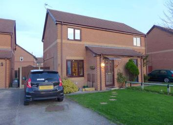 Thumbnail 2 bed semi-detached house for sale in Croasdale Drive, Thornton-Cleveleys