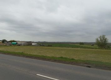 Thumbnail Land for sale in Doddington Road, Chatteris