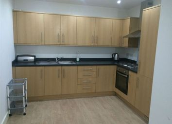 Thumbnail 1 bed flat to rent in High Street, Edgware, Middlesex
