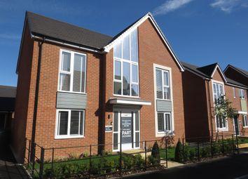 4 bed detached house for sale in Hilton Valley, Hilton, Derby DE65