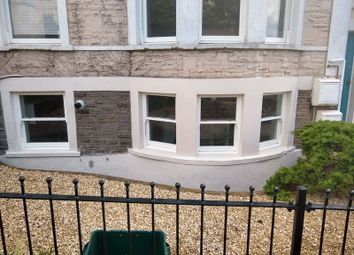 Thumbnail 3 bed flat to rent in Cromwell Road, St Andrews, Bristol