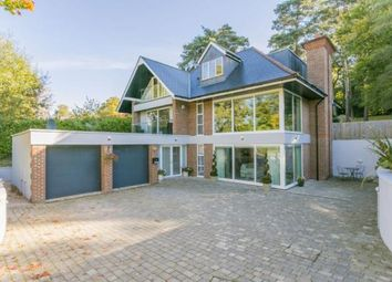 Thumbnail 5 bed detached house for sale in Fielden Road, Crowborough, East Sussex