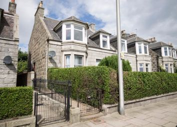 Thumbnail 3 bed flat to rent in Great Northern Road, City Centre, Aberdeen