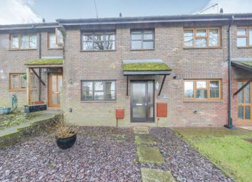 3 bed terraced house for sale in Parkinson Close, St. Albans AL4