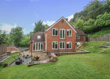 Thumbnail 5 bed detached house for sale in Marlow Bottom, Marlow