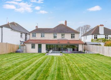 5 bed detached house for sale in Goldstone Crescent, Hove BN3