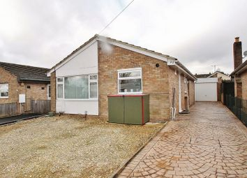 Thumbnail 2 bed detached bungalow for sale in Shillbrook Avenue, Carterton