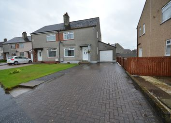 Thumbnail 3 bed semi-detached house for sale in Merrick Road, Kilmarnock