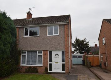 Thumbnail 4 bed semi-detached house to rent in Masons Place, Newport