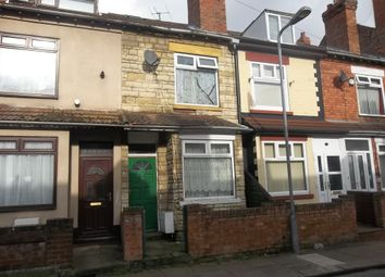 Thumbnail 4 bed terraced house to rent in Trent Street, Gainsborough