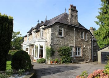 Thumbnail 3 bed flat for sale in 3 Bodden Croft, Fernleigh Road, Grange-Over-Sands, Cumbria