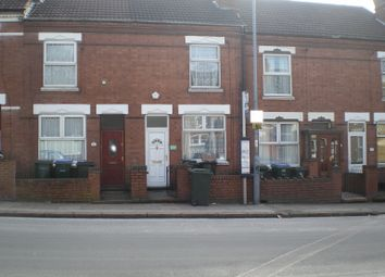 3 bed terraced house to rent in Northfield Road, Stoke, Coventry CV1