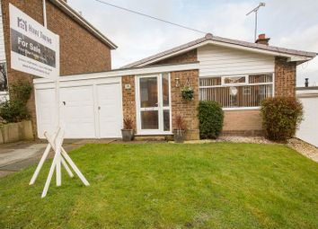 Thumbnail 2 bed detached bungalow for sale in Rookery Avenue, Appley Bridge