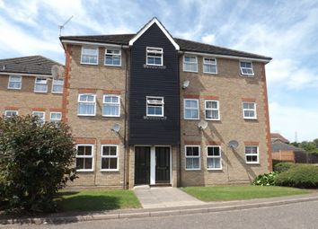 Thumbnail 2 bed flat for sale in Ben Culey Drive, Thetford