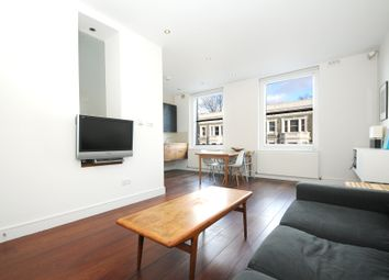 Thumbnail 1 bedroom flat for sale in Winchester Road, London