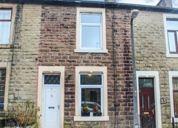 Thumbnail 2 bed terraced house to rent in Park Street, Haslingden, Rossendale