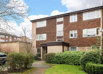 Thumbnail 1 bed flat for sale in Bardsley Close, Croydon