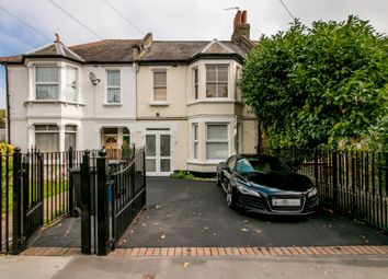 Thumbnail 2 bed flat for sale in Ground Floor Flat, Albert Road, South Norwood