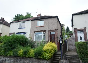 Thumbnail 3 bedroom semi-detached house for sale in Argyle Road, Meersbrook, Sheffield