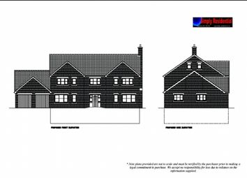 Thumbnail Land for sale in Slack Lane, Westhoughton, Bolton