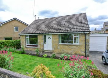 2 bed detached bungalow for sale in Greenway, Honley, Holmfirth HD9