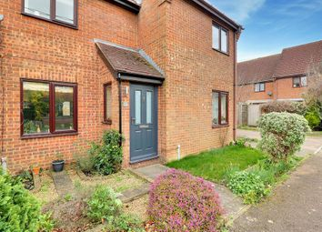 Thumbnail 2 bed terraced house for sale in Bridge Street, Great Kimble, Aylesbury