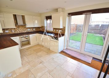 Thumbnail 4 bed property to rent in Genas Close, Ilford