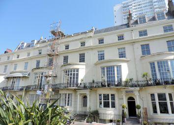 Thumbnail 2 bedroom flat to rent in Regency Square, Brighton