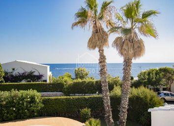 Thumbnail 4 bed town house for sale in Cap Den Font, San Luis, Balearic Islands, Spain