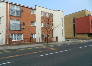 Thumbnail 2 bed flat to rent in 23A Old York Street, Hulme, Manchester