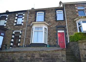 Thumbnail 5 bedroom terraced house for sale in Terrace Road, Swansea
