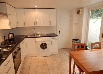 Thumbnail 2 bedroom flat to rent in Cotleigh Road, West Hampstead
