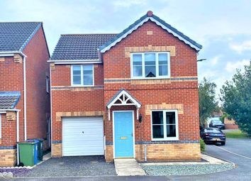 3 bed detached house for sale in Brecon Gardens, Eston, Middlesbrough TS6