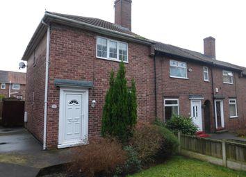 Thumbnail 2 bed semi-detached house for sale in Sandy Lane, Weston Point, Runcorn