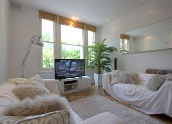 Thumbnail 2 bedroom flat to rent in Effra Road, London