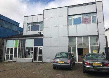 Thumbnail Office to let in Park Royal2, London2