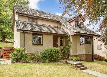 Thumbnail 3 bedroom detached house for sale in Beechmount, 30 Barr Road, Galashiels