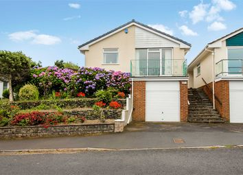 Thumbnail 3 bed detached bungalow for sale in The Shields, Ilfracombe