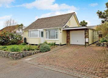 Thumbnail 2 bed bungalow for sale in Relistian Park, Gwinear, Hayle