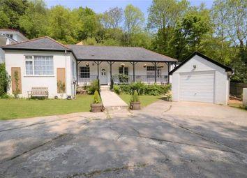 4 bed detached bungalow for sale in Langreek Lane, Polperro, Looe, Cornwall PL13