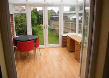 Thumbnail 2 bed property for sale in Walsall Road, Wednesbury, West Midlands