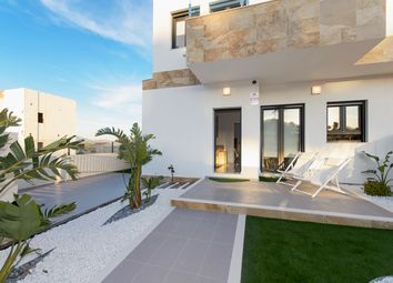 Thumbnail 3 bed town house for sale in 03520 Barony Of Polop, Alicante, Spain