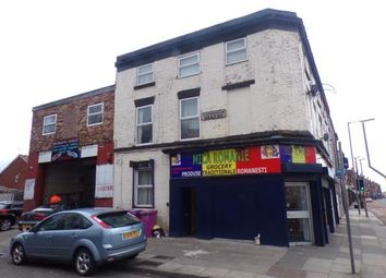 Thumbnail 7 bed flat for sale in Kensington, Liverpool, Merseyside, England