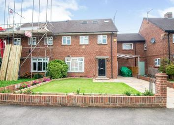 Cobham, Surrey KT11. 5 bed semi-detached house