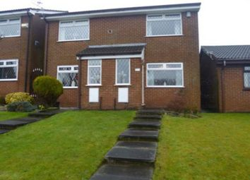 Thumbnail 3 bed semi-detached house for sale in Ashton Road, Oldham, Greater Manchester