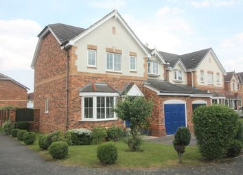 Thumbnail 4 bed detached house for sale in Brayton Drive, Balby, Doncaster