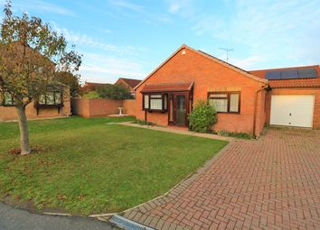 3 bed detached bungalow for sale in Nightingale Close, Dovercourt, Harwich CO12