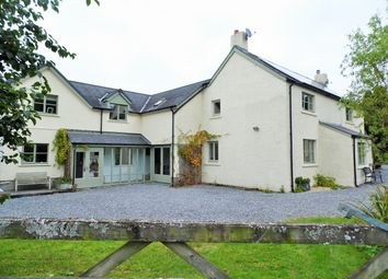 Thumbnail 7 bed detached house for sale in Cilycwm, Llandovery