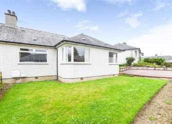 Thumbnail 3 bed semi-detached bungalow for sale in Balnadrum Terrace, Pitlochry